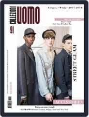 Collezioni Uomo (Digital) Subscription March 11th, 2017 Issue