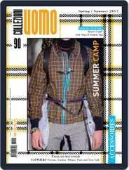 Collezioni Uomo (Digital) Subscription September 1st, 2016 Issue