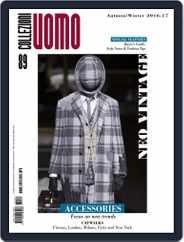 Collezioni Uomo (Digital) Subscription March 11th, 2016 Issue