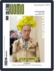 Collezioni Uomo (Digital) Subscription September 1st, 2015 Issue