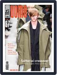 Collezioni Uomo (Digital) Subscription March 13th, 2015 Issue