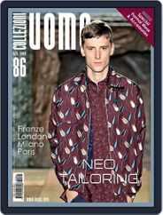 Collezioni Uomo (Digital) Subscription August 29th, 2014 Issue