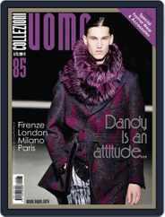 Collezioni Uomo (Digital) Subscription March 13th, 2014 Issue