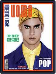 Collezioni Uomo (Digital) Subscription January 10th, 2013 Issue