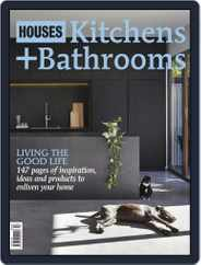Houses: Kitchens + Bathrooms Magazine (Digital) Subscription June 4th, 2015 Issue