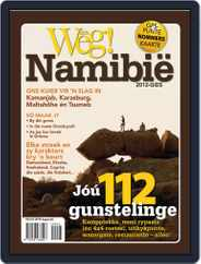 Weg! Namibië Magazine (Digital) Subscription April 1st, 2012 Issue
