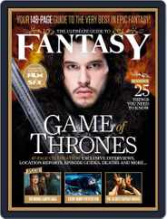 The Ultimate Guide to Fantasy Magazine (Digital) Subscription April 11th, 2015 Issue