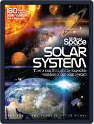All About Space Book of the Solar System Magazine (Digital) Subscription February 3rd, 2014 Issue