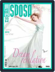 Collezioni Sposa (Digital) Subscription December 4th, 2009 Issue