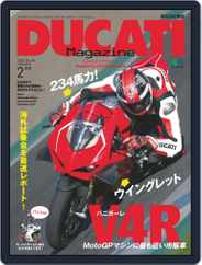 Ducati (Digital) Subscription December 28th, 2018 Issue