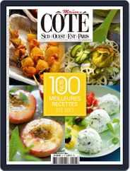 Côté Sud / Est / Ouest / Paris Magazine (Digital) Subscription June 28th, 2013 Issue