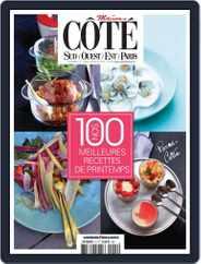 Côté Sud / Est / Ouest / Paris Magazine (Digital) Subscription April 12th, 2013 Issue