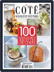 Côté Sud / Est / Ouest / Paris Magazine (Digital) Subscription November 18th, 2011 Issue