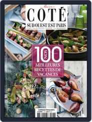 Côté Sud / Est / Ouest / Paris Magazine (Digital) Subscription May 16th, 2011 Issue