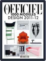 L'officel 1000 Modèles - Design Magazine (Digital) Subscription July 19th, 2011 Issue