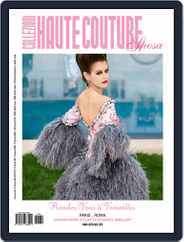 Collezioni Haute Couture (Digital) Subscription April 1st, 2019 Issue