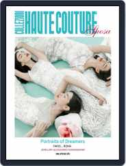 Collezioni Haute Couture (Digital) Subscription September 1st, 2016 Issue