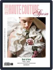 Collezioni Haute Couture (Digital) Subscription March 16th, 2016 Issue