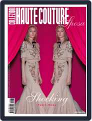 Collezioni Haute Couture (Digital) Subscription August 29th, 2014 Issue