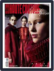 Collezioni Haute Couture (Digital) Subscription September 13th, 2013 Issue