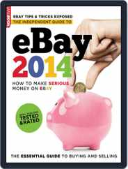 Independent Guide to Ebay Magazine (Digital) Subscription October 2nd, 2013 Issue