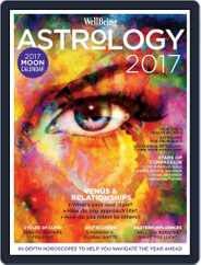 Wellbeing Astrology Magazine (Digital) Subscription January 1st, 2017 Issue