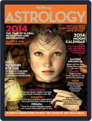 Wellbeing Astrology Magazine (Digital) Subscription October 4th, 2013 Issue
