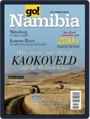 Go! Namibia Magazine (Digital) Subscription March 1st, 2017 Issue
