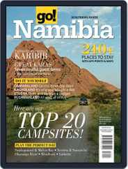 Go! Namibia Magazine (Digital) Subscription March 1st, 2016 Issue
