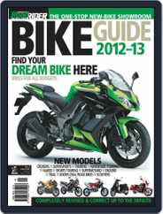 Road Rider Bike Guide Magazine (Digital) Subscription March 15th, 2012 Issue