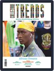 Collezioni Trends (Digital) Subscription January 1st, 2019 Issue