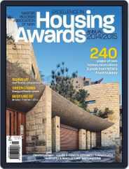 Mba Housing Awards Annual Magazine (Digital) Subscription November 26th, 2014 Issue