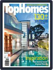 Top Homes Magazine (Digital) Subscription March 22nd, 2012 Issue