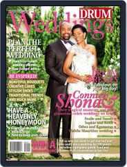 Drum Weddings Magazine (Digital) Subscription September 12th, 2012 Issue