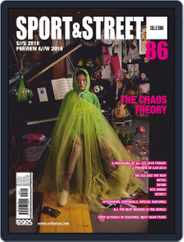 Collezioni Sport & Street (Digital) Subscription February 1st, 2019 Issue