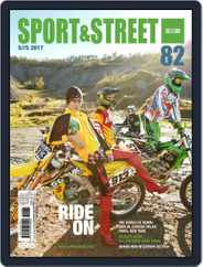 Collezioni Sport & Street (Digital) Subscription January 1st, 2017 Issue