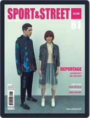 Collezioni Sport & Street (Digital) Subscription June 8th, 2016 Issue