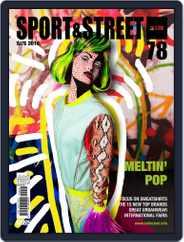 Collezioni Sport & Street (Digital) Subscription November 1st, 2015 Issue
