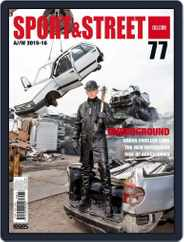 Collezioni Sport & Street (Digital) Subscription June 22nd, 2015 Issue