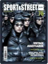 Collezioni Sport & Street (Digital) Subscription April 23rd, 2015 Issue