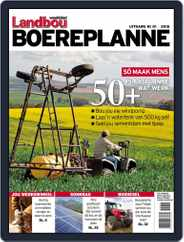 Landbou Boereplanne Magazine (Digital) Subscription July 20th, 2015 Issue