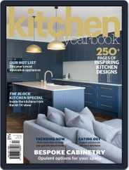 Kitchen Yearbook Magazine (Digital) Subscription February 1st, 2017 Issue