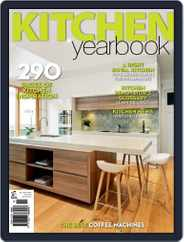 Kitchen Yearbook Magazine (Digital) Subscription February 1st, 2015 Issue