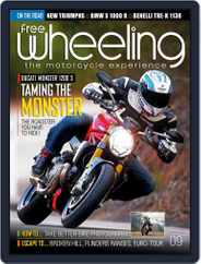 Free Wheeling (Digital) Subscription September 4th, 2014 Issue
