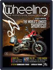 Free Wheeling (Digital) Subscription March 3rd, 2014 Issue