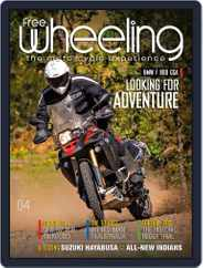 Free Wheeling (Digital) Subscription October 27th, 2013 Issue