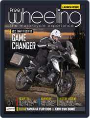Free Wheeling (Digital) Subscription May 6th, 2013 Issue