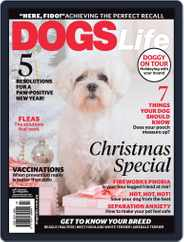 Dogs Life Magazine (Digital) Subscription November 1st, 2016 Issue