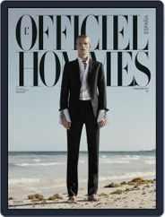 L'Officiel Hommes España (Digital) Subscription March 15th, 2017 Issue