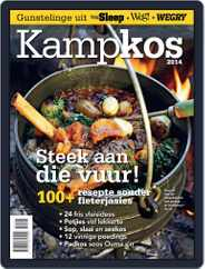 Weg! Kampkos Magazine (Digital) Subscription June 4th, 2014 Issue